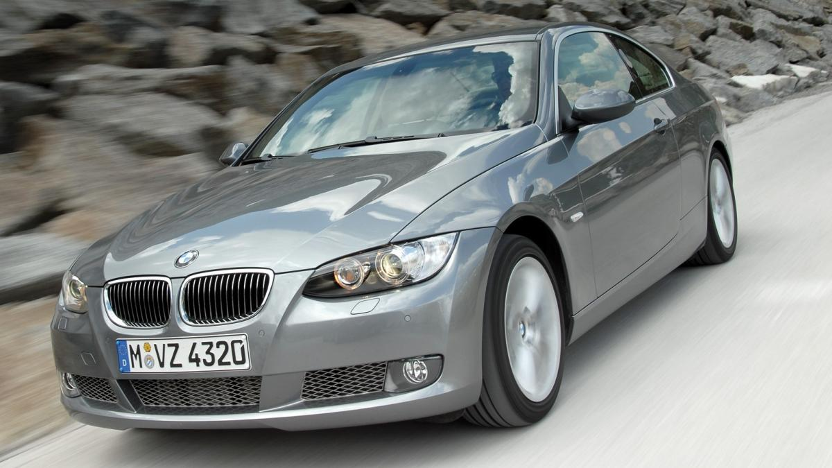 BMW 320d E90 150hp - Mosselman Turbo Systems