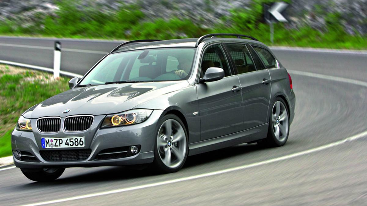 Bmw 320d E90 163hp Eff Dynamics Mosselman Turbo Systems