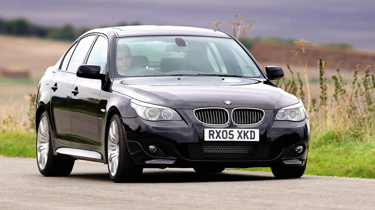 bmw 530d e60 245hp mosselman turbo systems. Black Bedroom Furniture Sets. Home Design Ideas