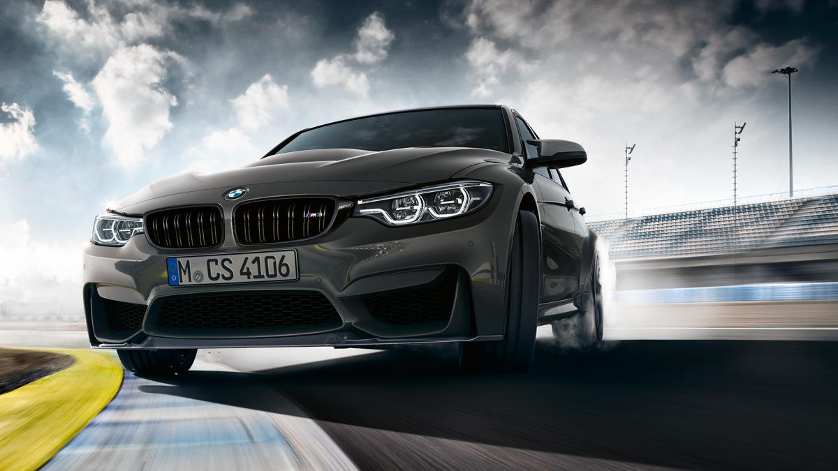 BMW M3 CS F80 460hp - Mosselman Turbo Systems