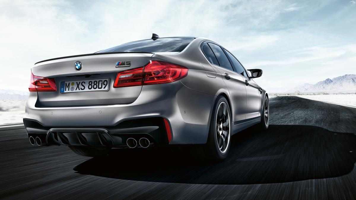 Bmw M5 Competition F90 625hp Mosselman Turbo Systems