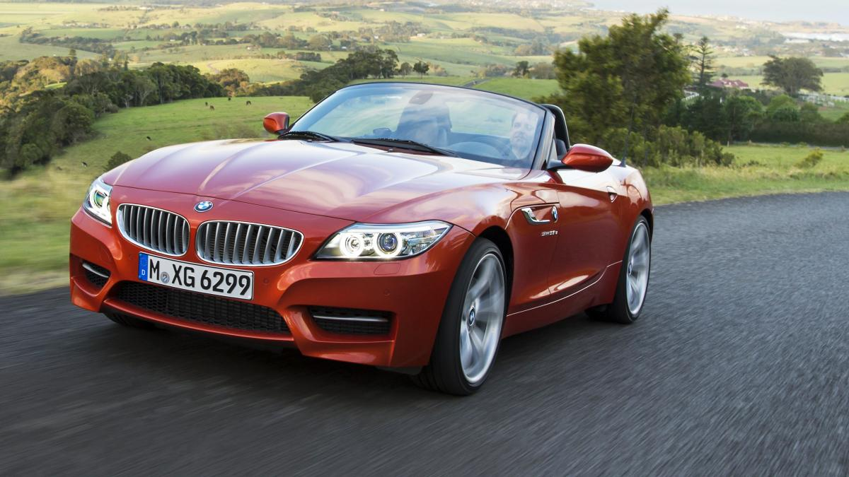 BMW Z4 LCI 28i E89 245hp - Mosselman Turbo Systems