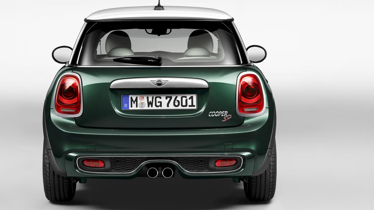 Mini Cooper Sd 20d F55f56 170hp Mosselman Turbo Systems