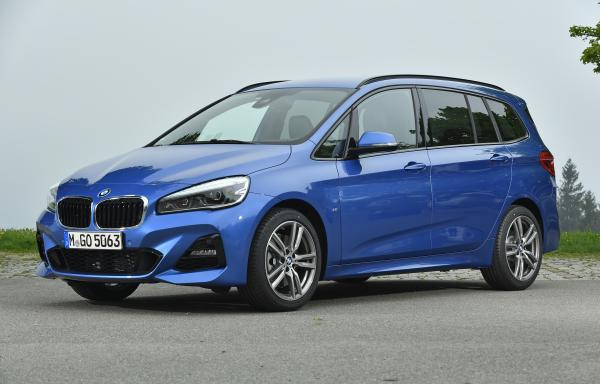BMW 220i Active / Grand Tourer F45/F46 192hp