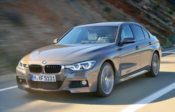 Tune your BMW - Mosselman Turbo Systems