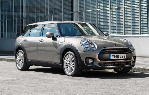 Mini Clubman 1.5D F54 116hp