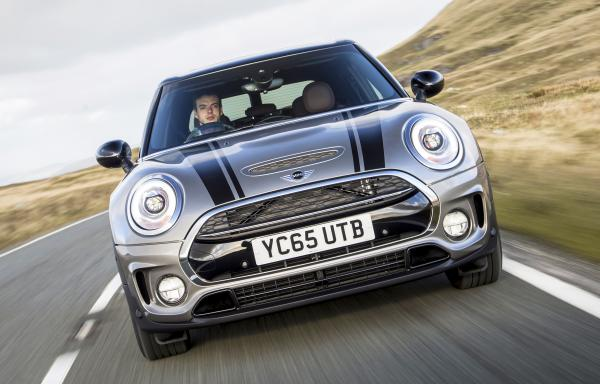 Mini Clubman 1.6 DFI R55 115hp