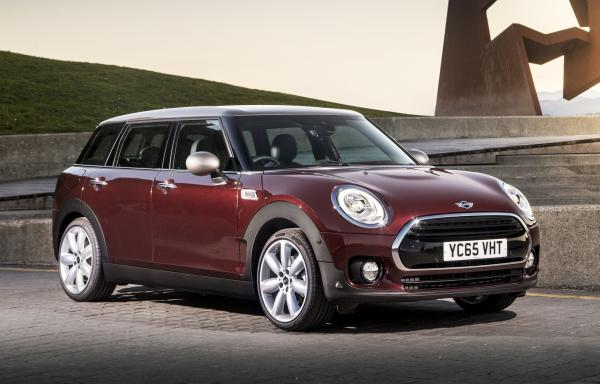 Mini Clubman 1.6 DFI R55 120hp