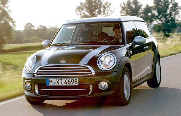 Mini Clubman 1.6 Turbo R55 175hp