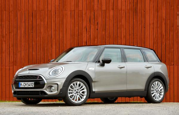 Mini Clubman 2.0D R55 143hp