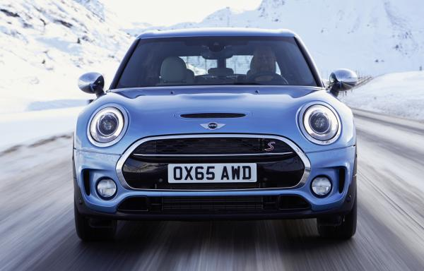 Mini Clubman 2.0T-S F54 192hp
