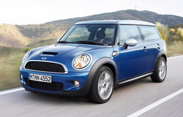 Mini Cooper 1.6 DFI R56 115hp