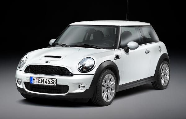 Mini Cooper 1.6 DFI R56 122hp