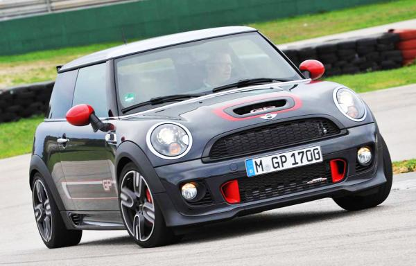 Mini Cooper S GP R56 218hp '07-'10