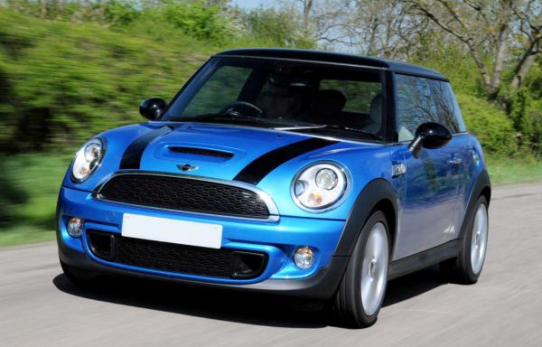 Mini Cooper S JCW-Kit R56 192hp
