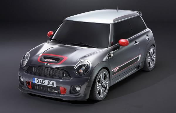 Mini Cooper S JCW-Kit R56 200hp