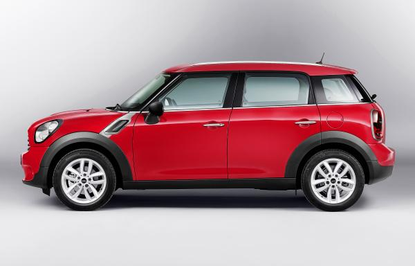 Mini Countryman 1.6 DFI R60 115hp