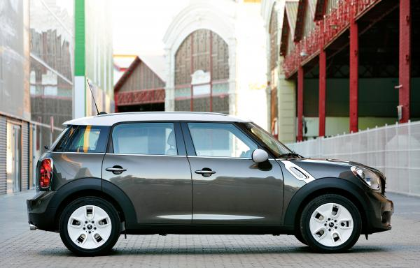 Mini Countryman 2.0D R60 112hp
