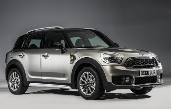 Mini Countryman 2.0DS F60 190hp