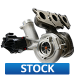 Stock TurboChargers