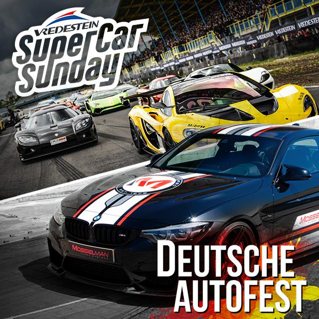 Sunday Deutsch