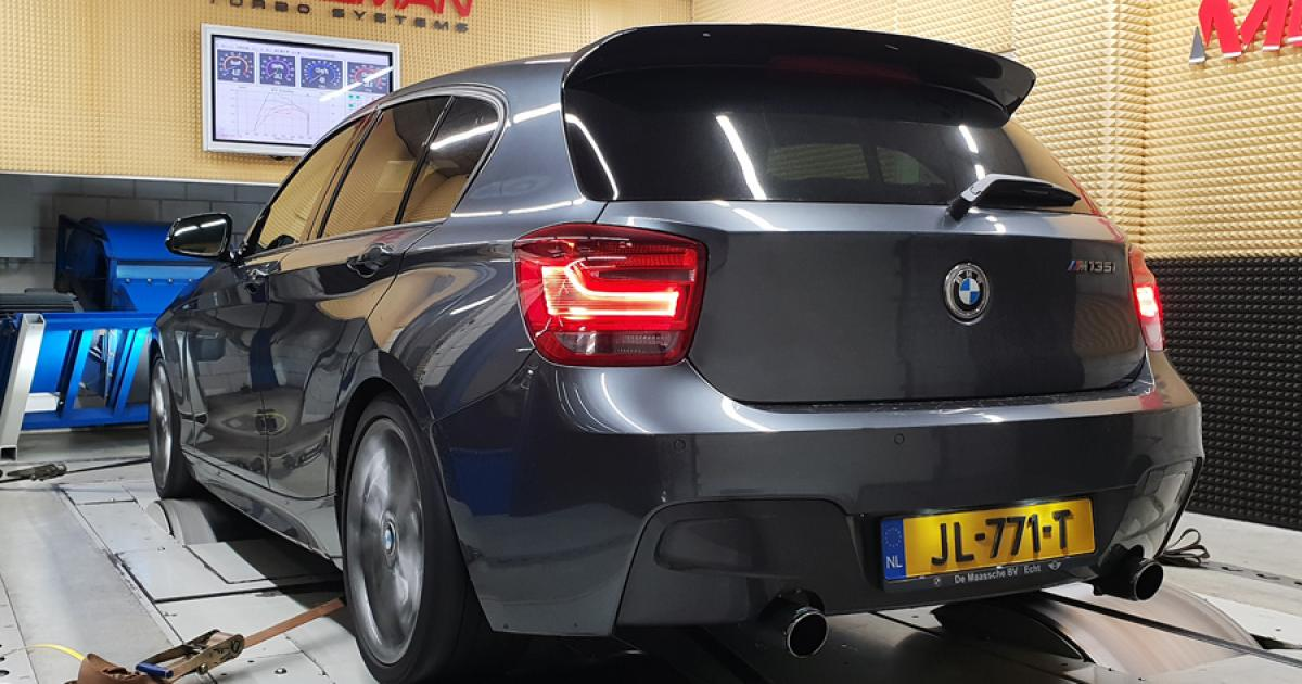 Bmw M135i Remap Review Best Photos Of Bmw Letimageorg