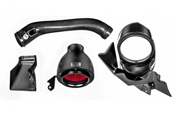 Eventuri, Black Carbon Intake, BMW N55 Fxx