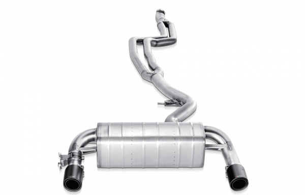 Exhaust Systems - Mosselman Turbo Systems
