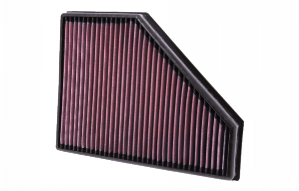 K&N replacement air filter BMW E-series Diesel 2005-2015