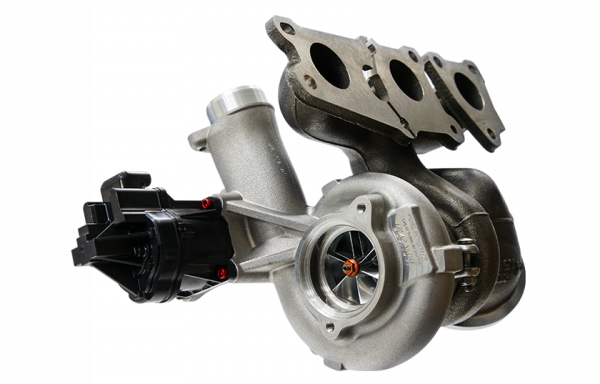 Upgrade turbocharger set MSL62-75, BMW S55, 620-750hp