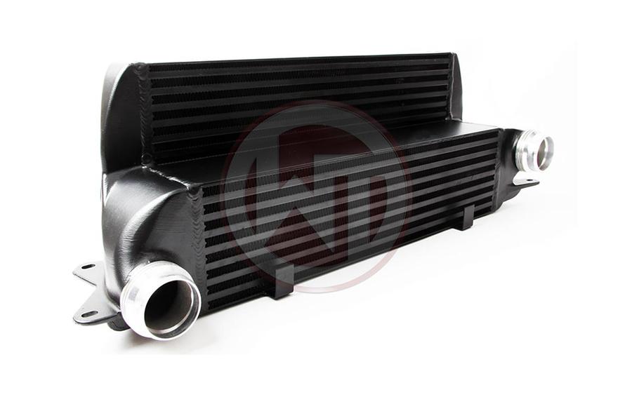 Intercooler E-series M57 E6x - Mosselman Turbo Systems