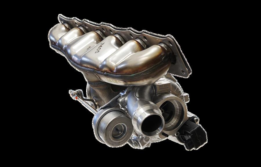 Upgrade Turbocharger MSL42-54 BMW N55 - Mosselman Turbo Systems