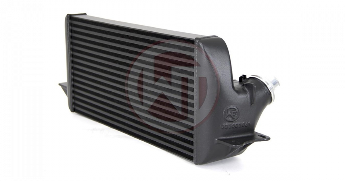 Intercooler F Series N20 Bmw F10 F11 Evo 2 Competition