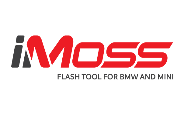 Flash tool for BMW and mini